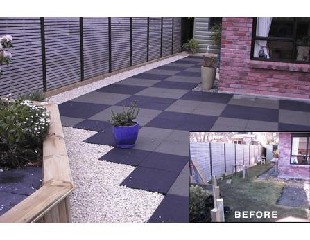 Gardening wellington landscaping garden designs lower hutt for Landscaping wellington